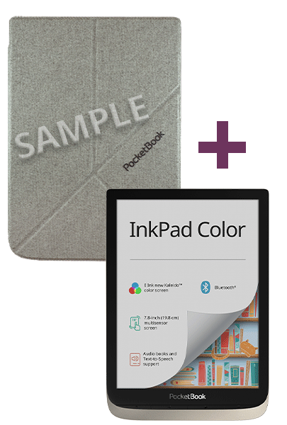 InkPad Color Bundle Foto №1