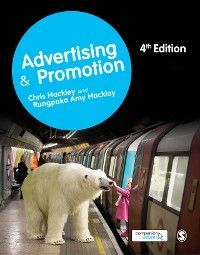 Advertising and Promotion photo №1