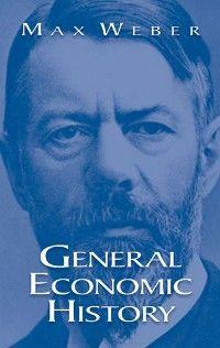 General Economic History photo №1