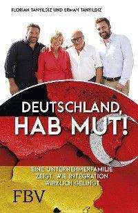 Deutschland, hab Mut! Foto №1
