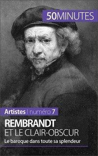 Rembrandt et le clair-obscur Foto №1