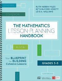 The Mathematics Lesson-Planning Handbook, Grades 3-5 Foto №1
