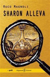 Sharon alleva Foto №1