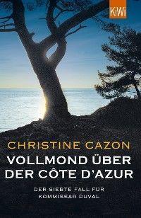 Vollmond über der Côte d'Azur Foto №1