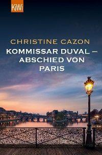 Kommissar Duval – Abschied von Paris Foto №1
