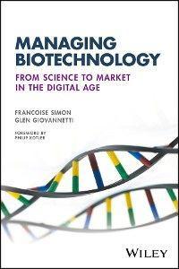Managing Biotechnology Foto №1