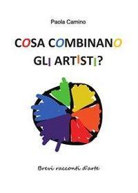 Cosa combinano gli artisti? photo 2