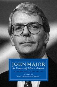 John Major: An Unsuccessful Prime Minister? Foto №1