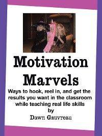 Motivation Marvels Foto №1