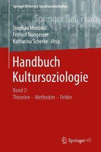 Handbuch Kultursoziologie Foto №1