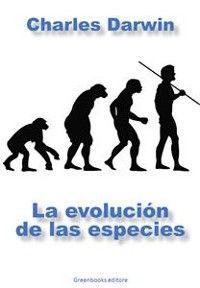 La evolución de las especies photo 2