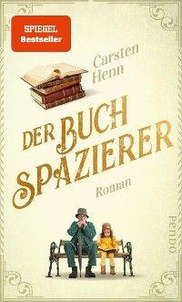 Der Buchspazierer Foto №1