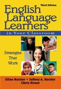 English Language Learners in Your Classroom photo №1