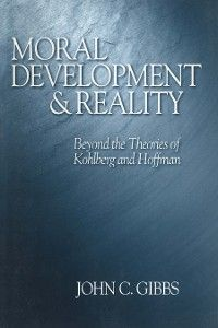 Moral Development and Reality photo №1