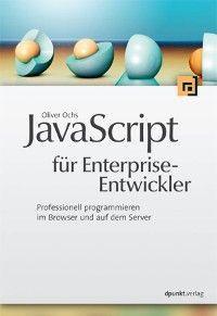 JavaScript für Enterprise-Entwickler photo 2