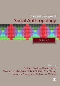 The SAGE Handbook of Social Anthropology Foto №1