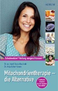 Mitochondrientherapie - die Alternative photo 2