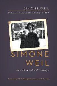 Simone Weil photo №1