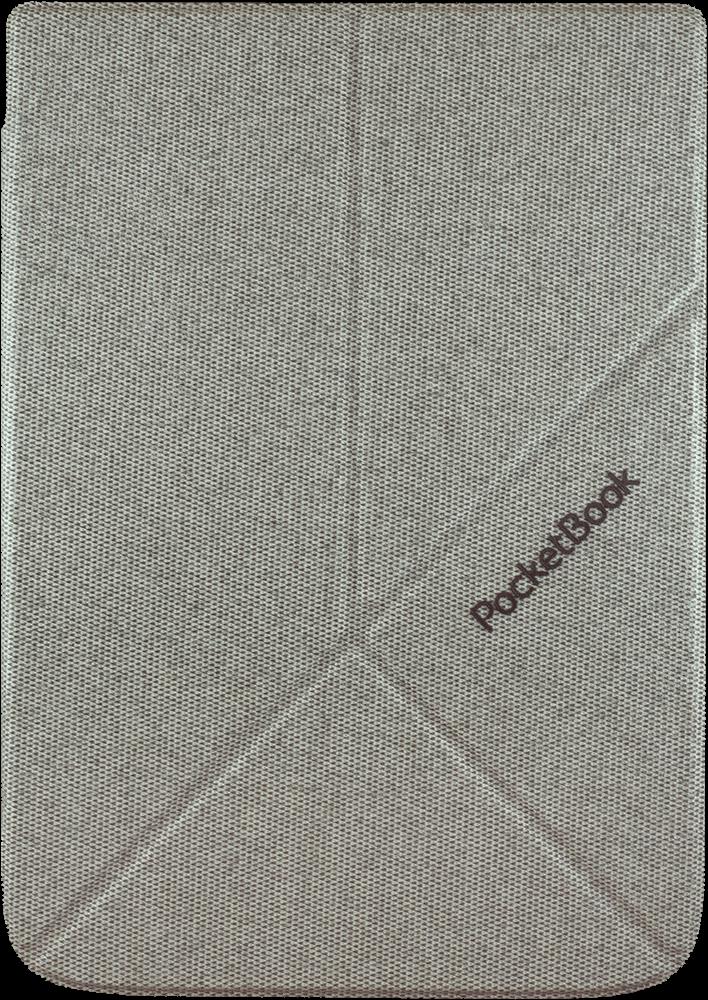 7,8'' Origami Cover Light Grey Foto 1