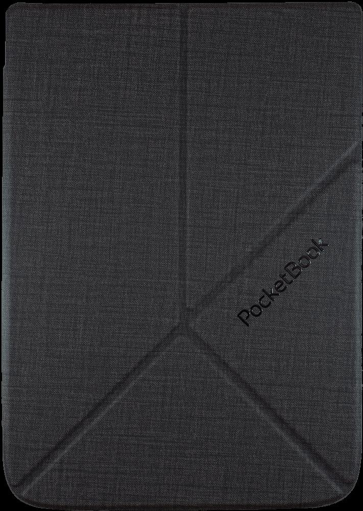 6'' Origami Cover Dark Grey Foto 1