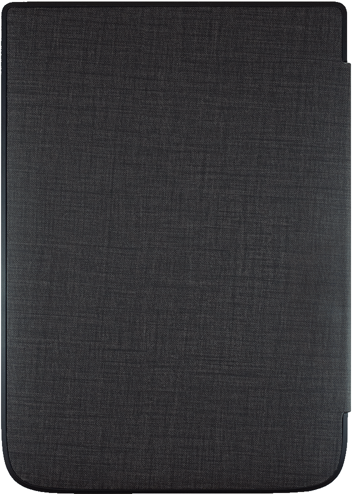 6'' Origami Cover Dark Grey Foto 2