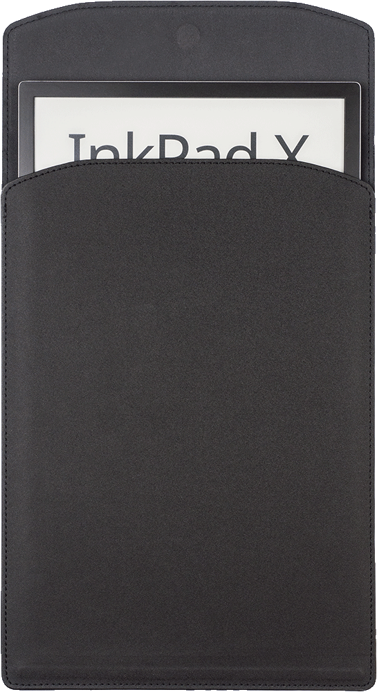 10,3'' Cover ENVELOPE Black für PocketBook InkPad X Foto 3