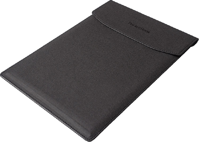 10,3'' Cover ENVELOPE Black für PocketBook InkPad X Foto 5
