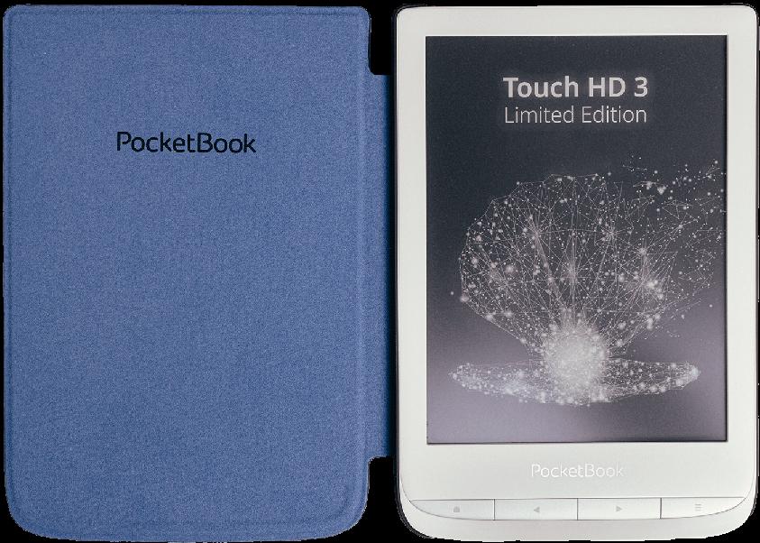 PocketBook Touch HD 3 Limited Edition - 2+1 Jahre Garantie!  Foto 11
