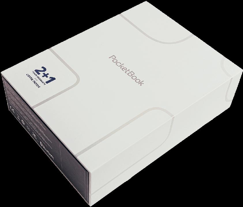 PocketBook Touch HD 3 Limited Edition - 2+1 Jahre Garantie!  Foto 3