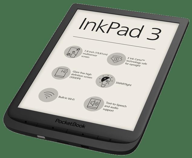 InkPad 3 black photo 4
