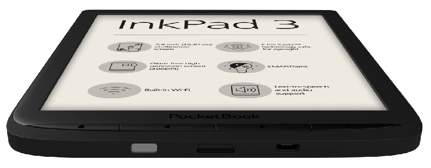 InkPad 3 black photo 5