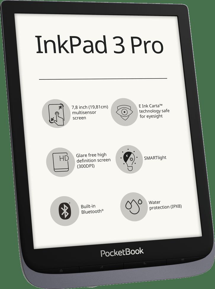 InkPad 3 Pro photo 2