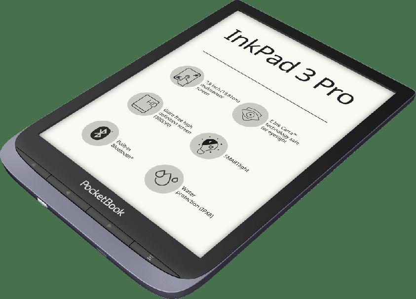 InkPad 3 Pro photo 3