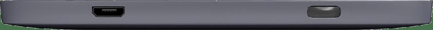 Touch HD 3 metallic grey  photo 5