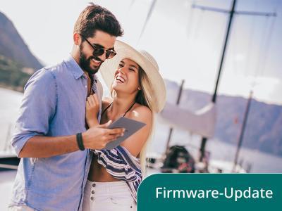 Neues Design und zusätzliche Funktionen. Großes Firmware-Update pimpt jetzt auch den InkPad 3 Pro