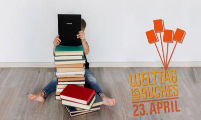 Wir feiern den Welttag des Buches