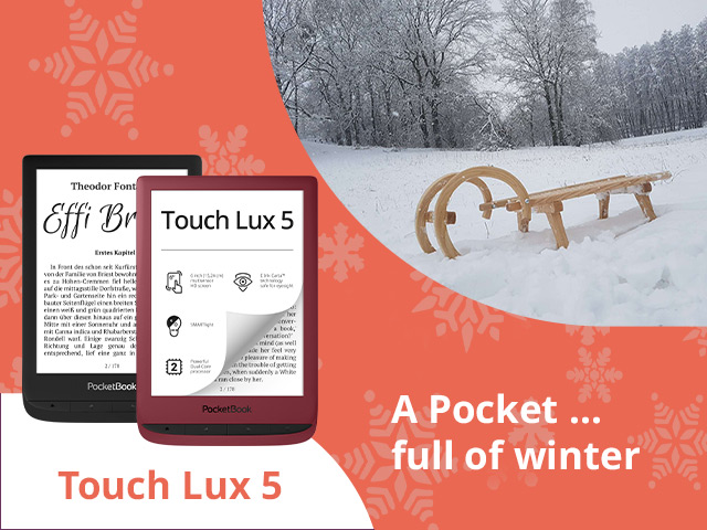 Touch Lux 5