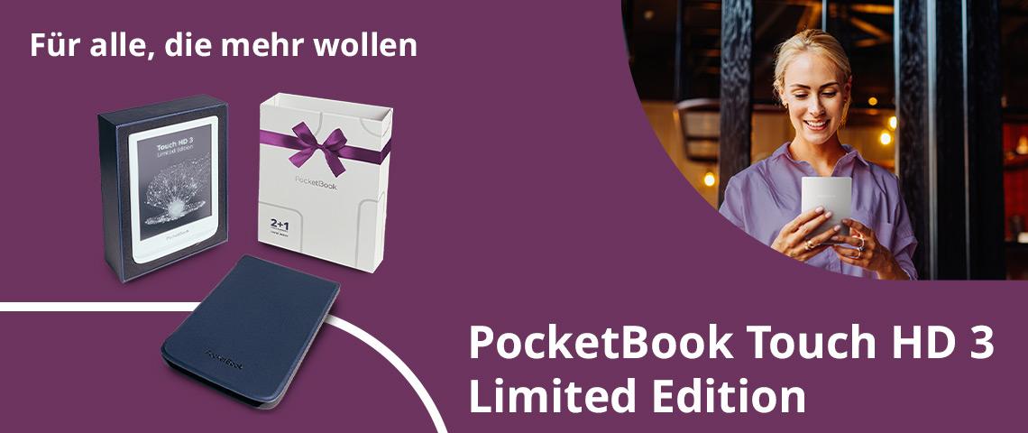 PocketBook Limited Edition