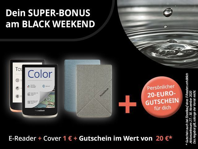 Black Weekend Bonus