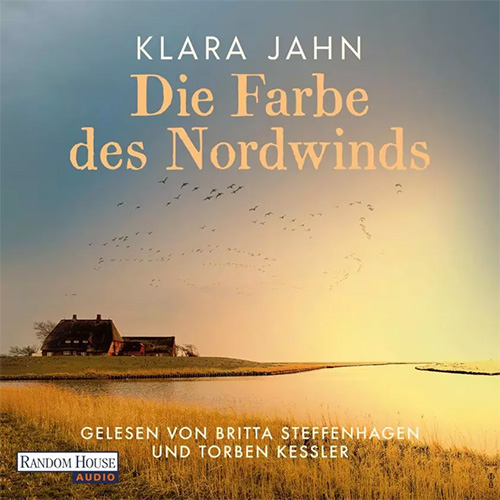 Die Farbe des Nordwinds - Klara Jahn