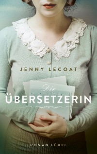 Jenny Lecoat – Die Übersetzerin